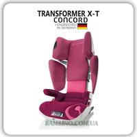 Transformer-XT